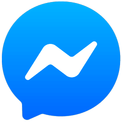 Contacter sur Messenger Antoine Jourdan