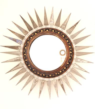 MIROIR ``SUN`` GEORGES PELLETIER.1png