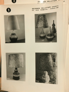 Archives Georges Pelletier