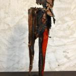 Sculpture de Julien Allegre