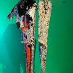 Sculpture de Julien Allegre - L'Attente