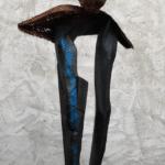 Sculpture unique de Julien Allegre