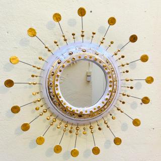 Miroir de Georges Pelletier