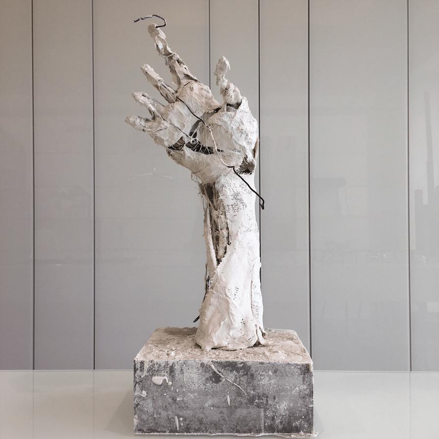 Sculpture Ariel Barsamian