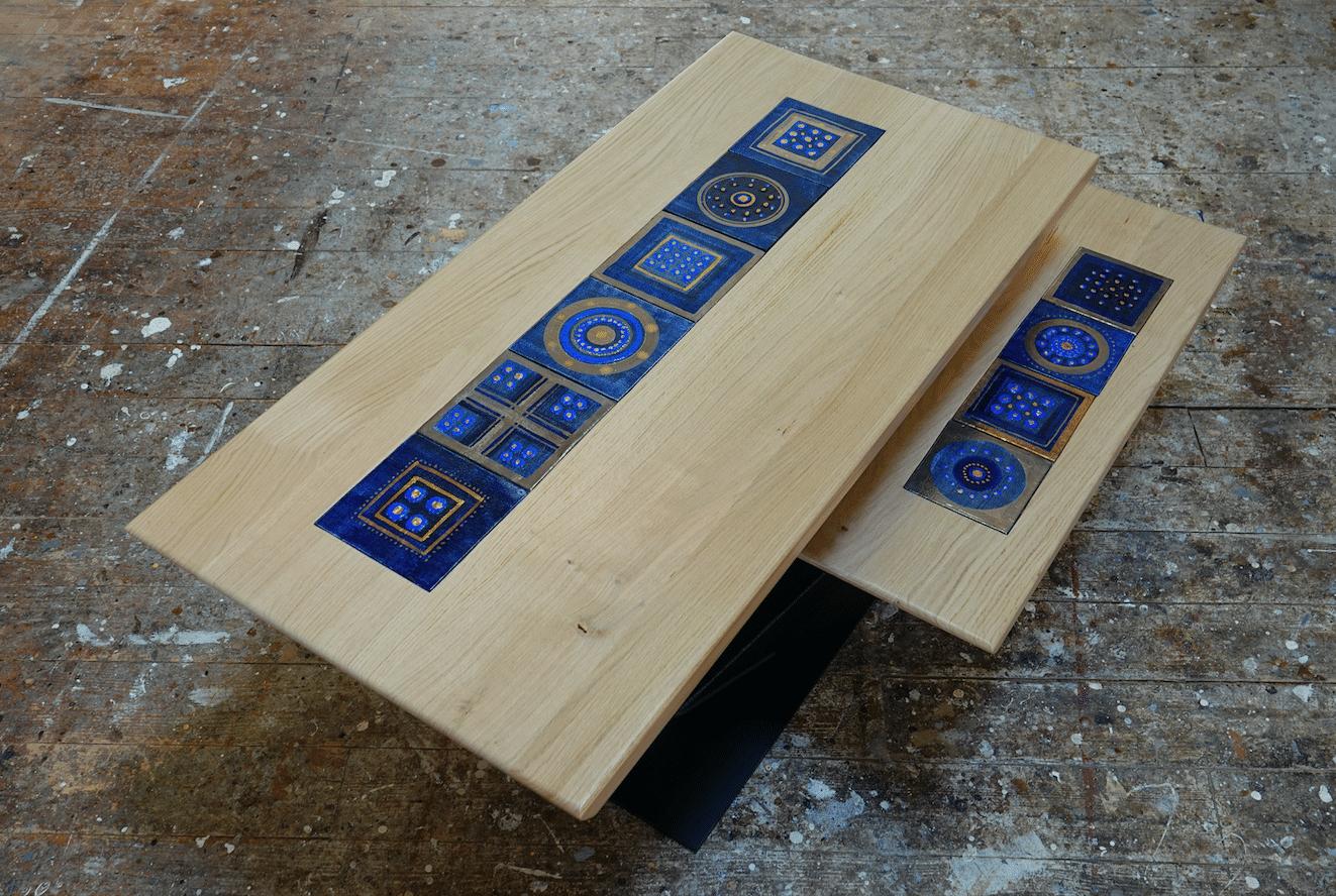 Table basse Ceramica