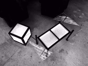 cube-table-cristal-baccarat-acier