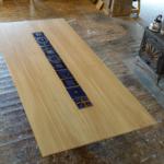 table de salle à manger Ceramica