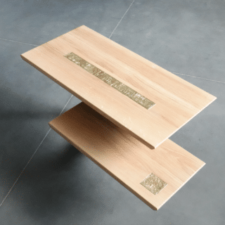 Table Basse Haute Couture