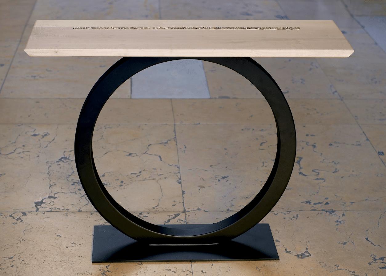 Console By Antoine Jourdan et Tournaire Paris Place Vendôme / Credit photo Christopher N'dong