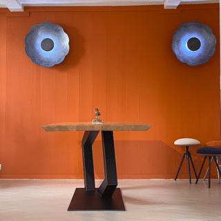 Table Lévitation - mobilier by Antoine Jourdan - Tournaire Paris