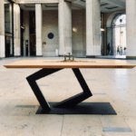 Table Made in France Haute Couture