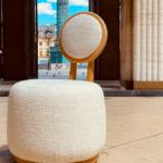 Fauteuil Haute Couture Place Vendôme