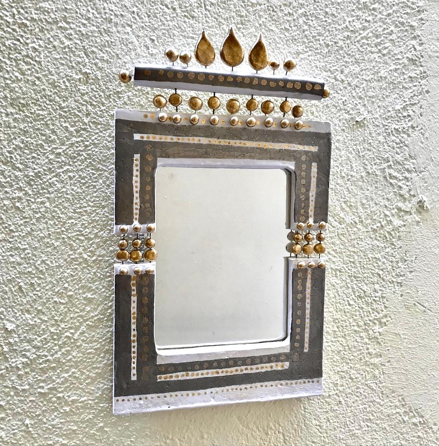 Miroir Georges Pelletier petit modèle