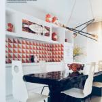 Poisson Georges Pelletier couverture Elle Decoration