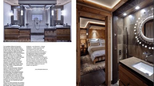 Miroir Georges Pelletier dans Artravel — Le Meilleur des Alpes 2018