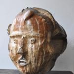 Sculpture bronze de Julien Allegre - Zakir 7.8 - coté