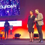 Trophée du design Antoine Jourdan