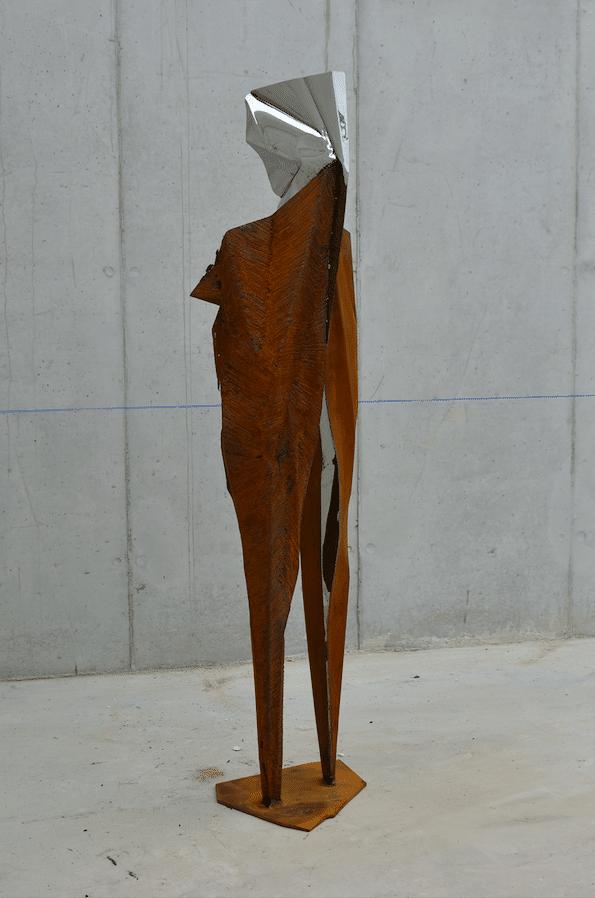 Faille Lumineuse by Julien Allegre