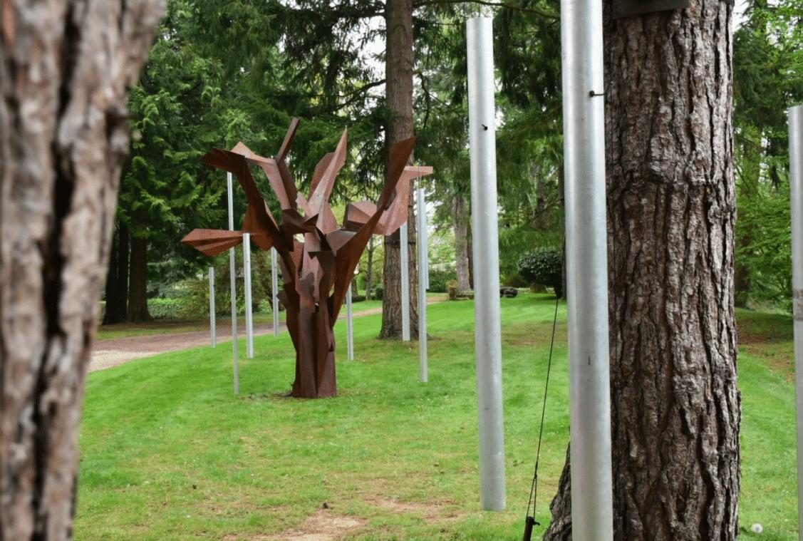 L'onde de l'arbre et Greffes Sonores Julien Allegre