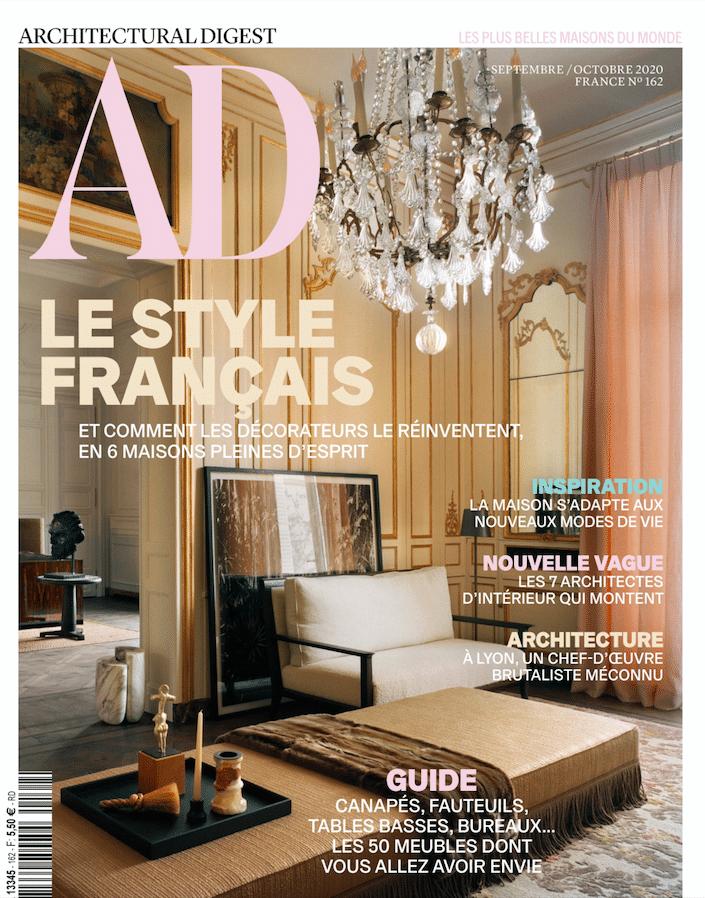 AD Magazine Septembre 2020