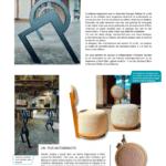 Article sur Antoine Jourdan dans le magazine Ma maison mon projet Page 3