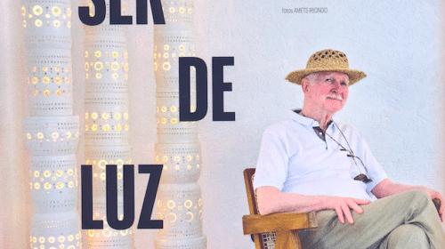 Article AD - Novembre 2020 Exposition Georges Pelletier à Ibiza à la Galeria Tambien