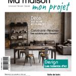 Magazine Ma Maison mon projet - Antoine Jourdan Designer